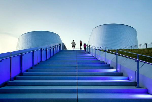 Планетарий Rio Tinto Alcan Planetarium в Монреале