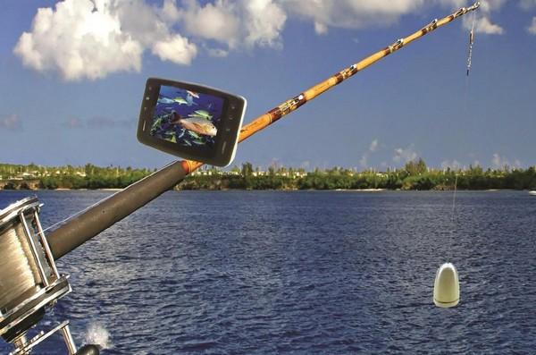 сайты по спутниковой рыбалки