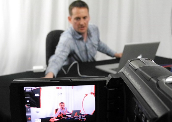 OnAir Camcorder – видеокамера для стримеров