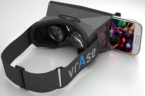 Очки виртуальной реальности vrAse