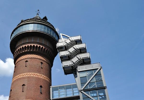 Музей воды Aquarius. Источник фото: Википедия