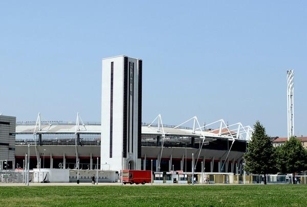 Stadio Olimpico. Турин. Источник фото: Flickr