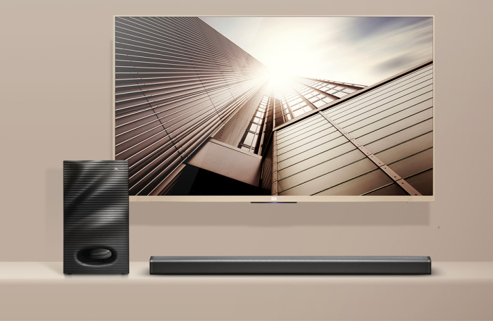Телевизор Xiaomi Mi TV 2 от компании Xiaomi