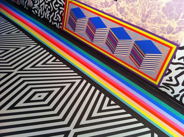Невероятные инсталляции Доминики Петрин