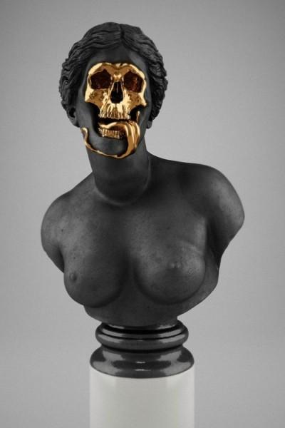 Хеди Сандт (Hedi Xandt) – Черное золото