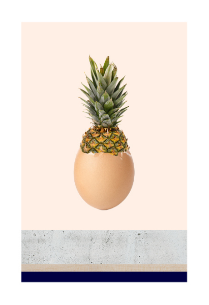 Дизайнер Алекс Проба (Alex Proba) предпочитает минимализм.