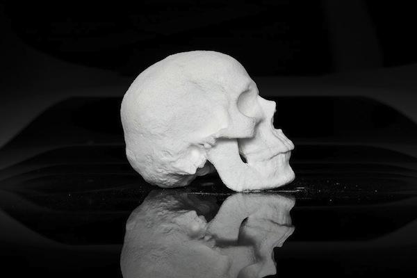 Diddo – Кокаиновый череп