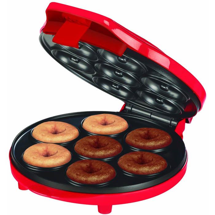 Печка для пончиков.
