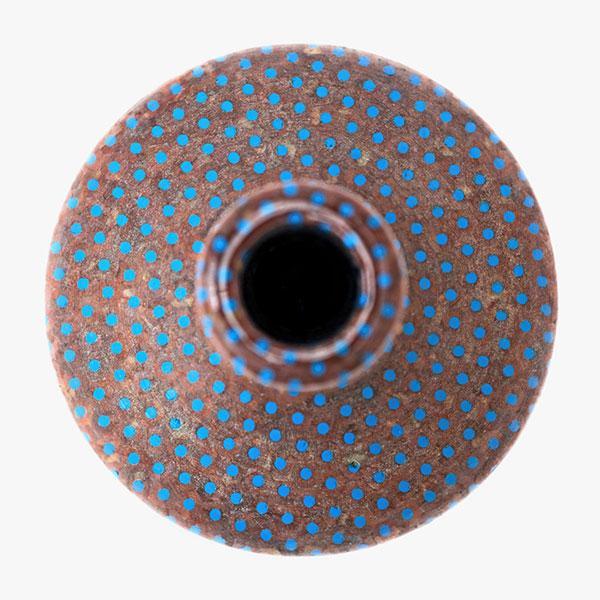 Vasos de lápis do estúdio Markunpoika.