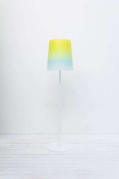 Яркие светильники от Massimiliano Adami.