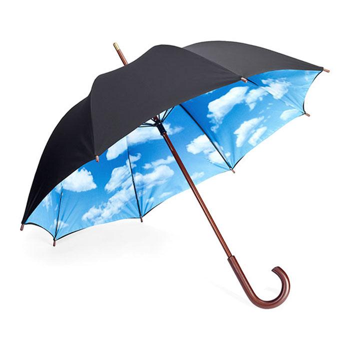 10 ярких зонтов, поднимающих настроение.