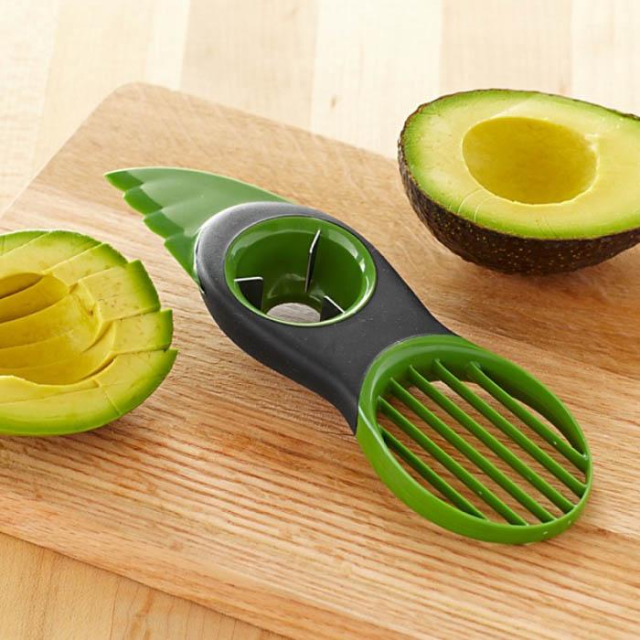 Но для авокадо.