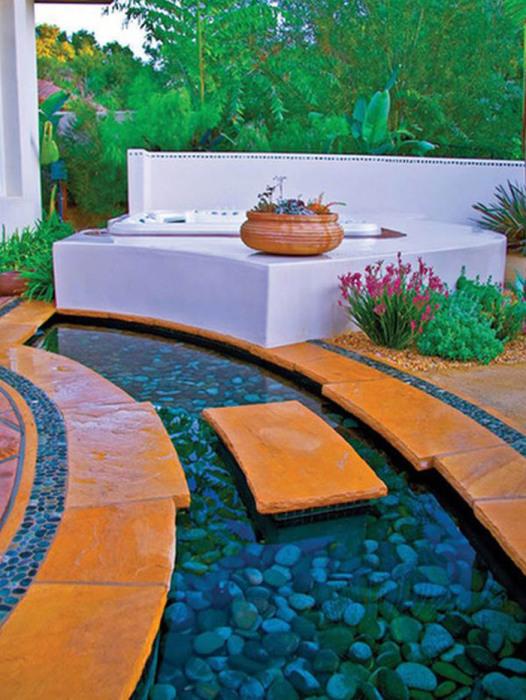 Міні-басейн.