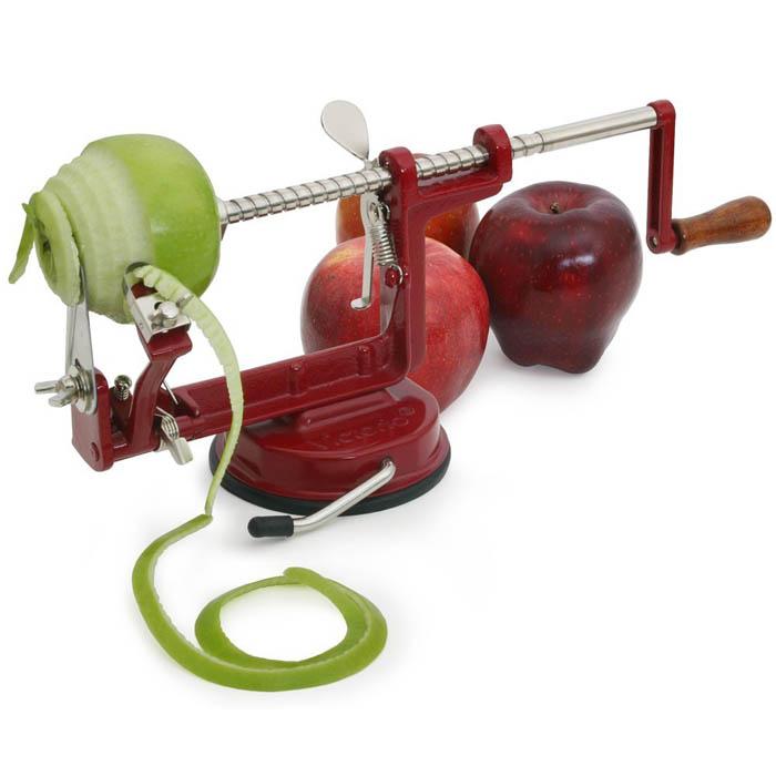 Очиститель для яблока.
