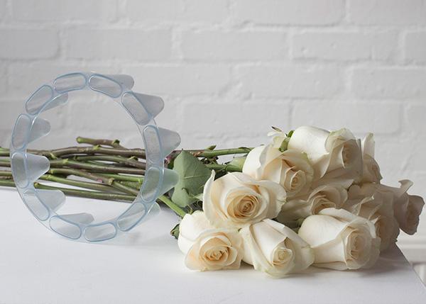Цветочная ваза от Lambert Rainville.