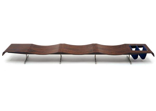 Коллекция мебели The Niemeyer.