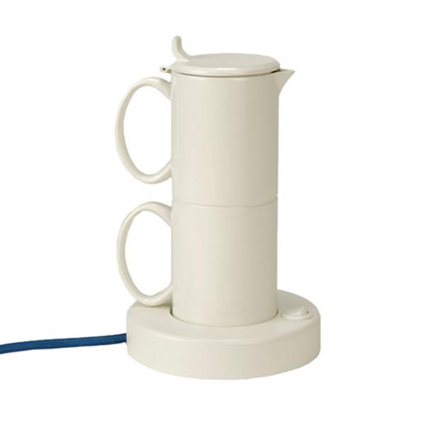 Электрический чайник экономящий воду
