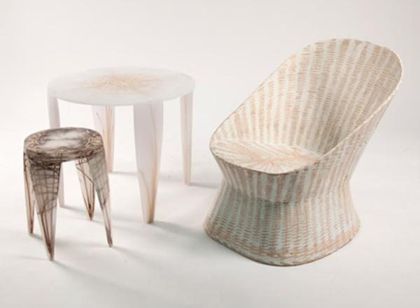 Мебель, вдохновленная красотой польских ландшафтов.
