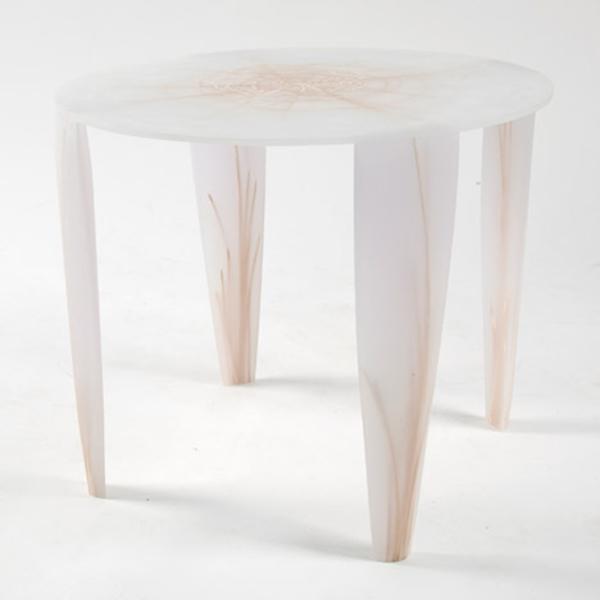 Мебель в эко-стиле от Wiktoria Szawiel.