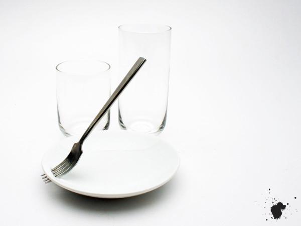 набор посуды для фуршета