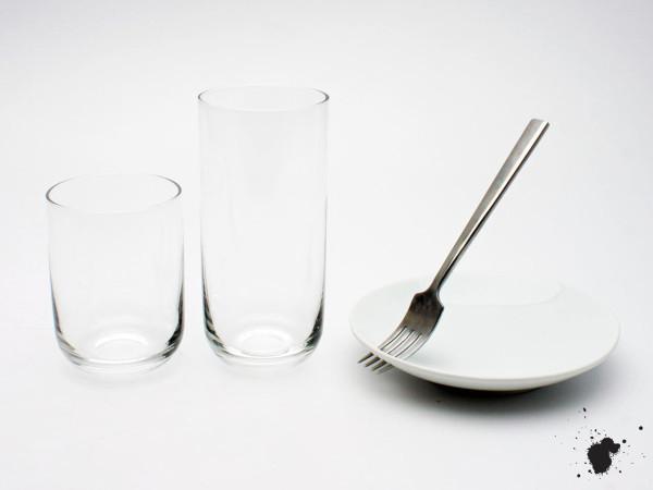 элитная посуда для фуршета