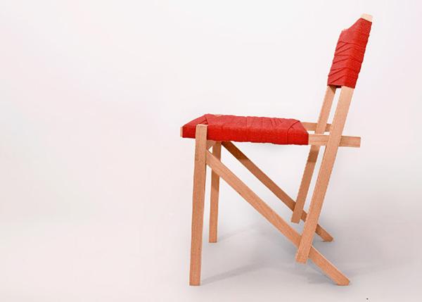 Лаконичная деревянная мебель от Torsten Sherwood
