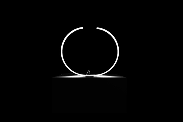 Светильник Basic Lamp.