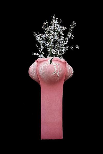 Оригинальные вазы от Analogia Project.