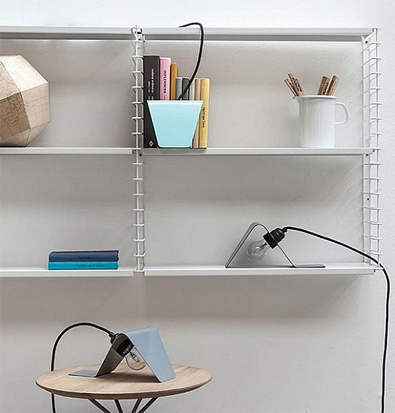 Лаконичные светильники от студии form|knast.