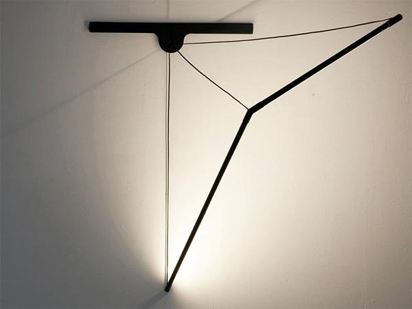 Минималистский светильник 2084.