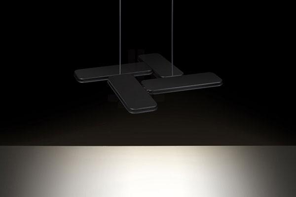 Светодиодные светильники от Zhang.