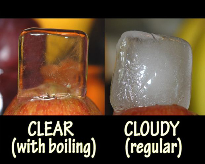 Идеальный лед.