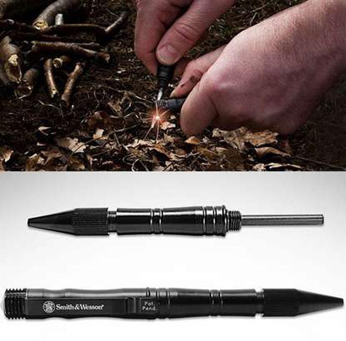 Ручка для добычи огня.