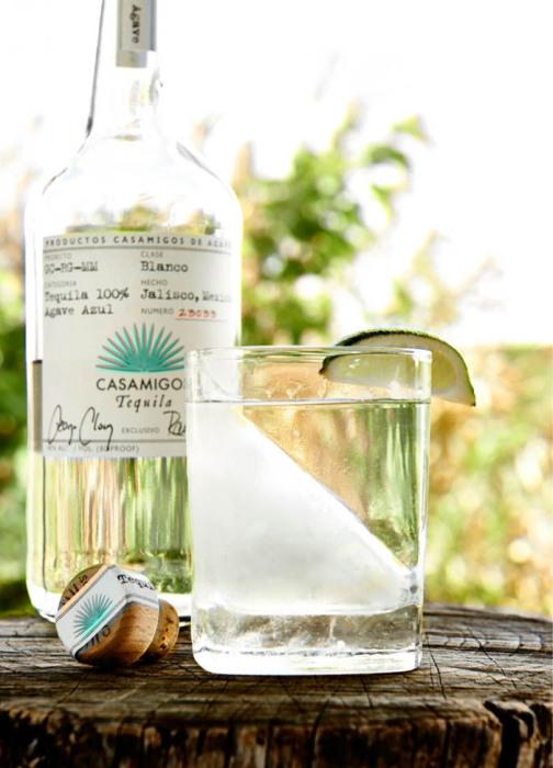 Удобный стакан Whiskey Wedge.