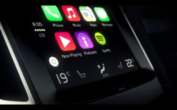 Почти iPhone – только с большим экраном