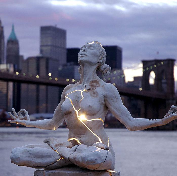 Расширение, Пэйдж Брэдли (Paige Bradley), Нью-Йорк, США