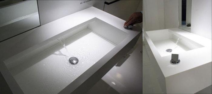 Умывальник для ванной от Moab80.