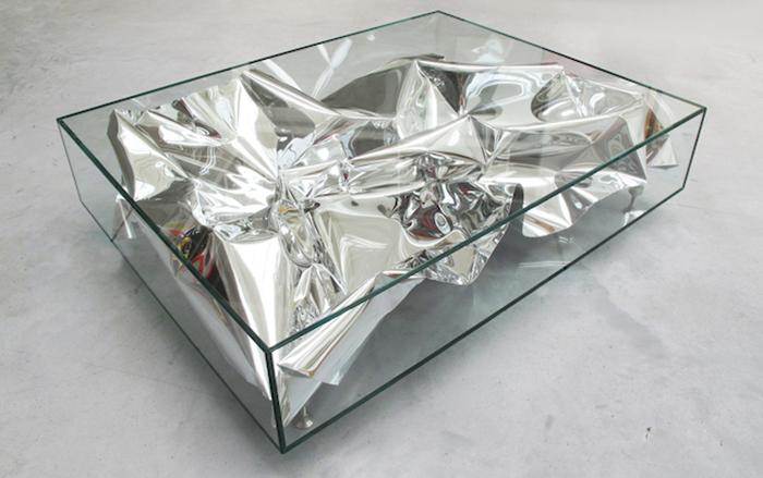 Потрясающая коллекция мебели от Fredrikson Stallard.
