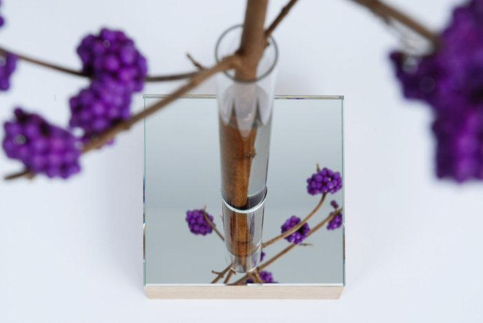 Оригинальная ваза для цветов от Thier&VanDaalen.