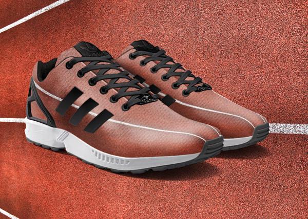 Новый дизайн кроссовок Adidas с фото из Instagram.
