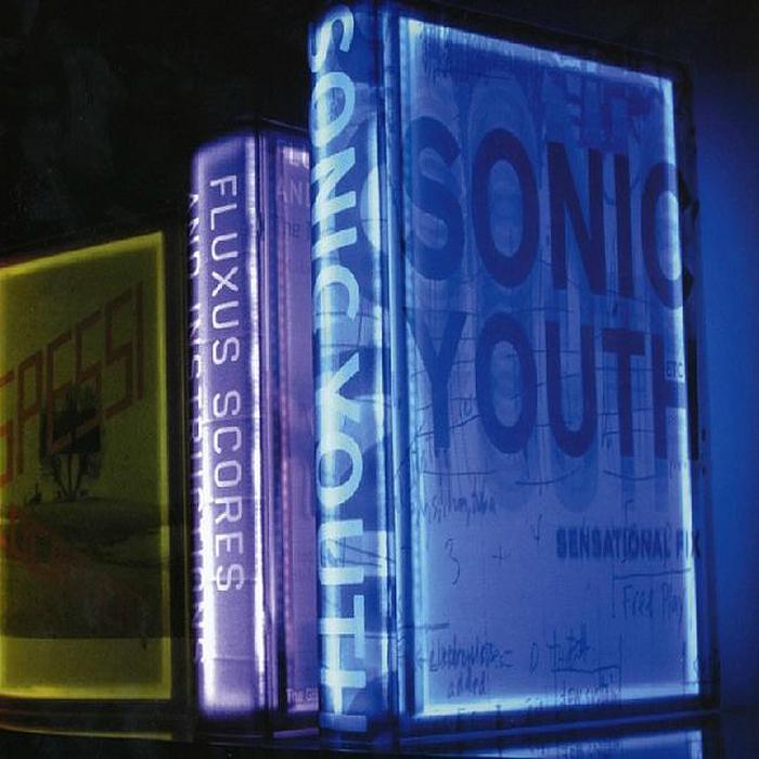 Коллекция ярких светящихся книг от Airan Kang.