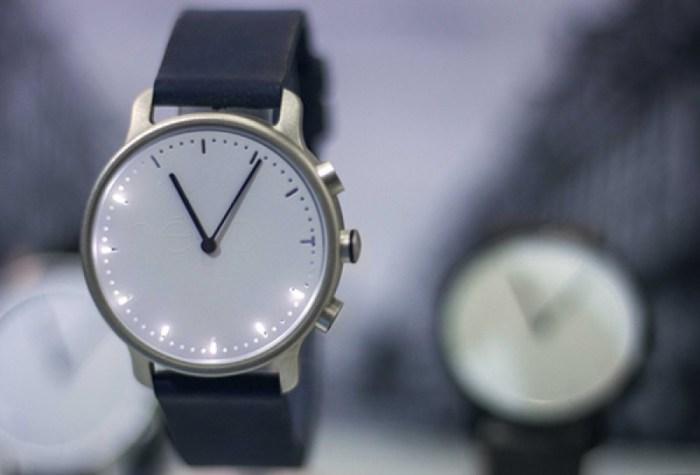 Стильные наручные часы Nevo.