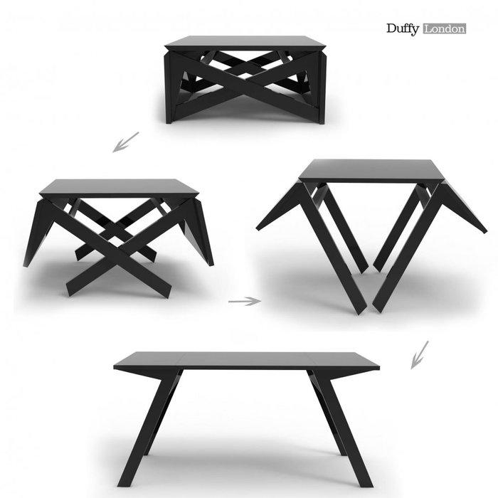 Оригинальная модель стола-трансформера.