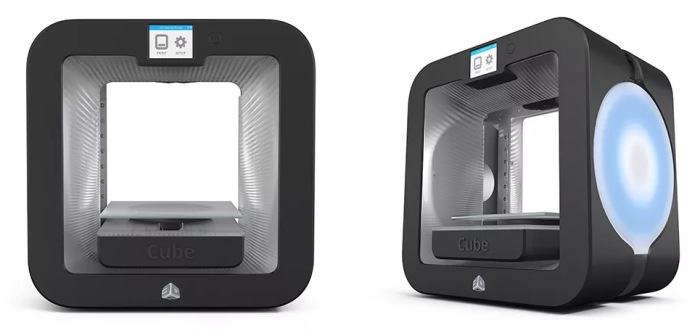 3D-принтер для создания женских туфель от Янне Киттанен (Janne Kyttanen).