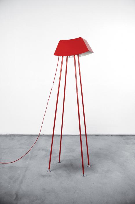 Необычный осветительный прибор для дома от Марко Де Маси (Marco De Masi).