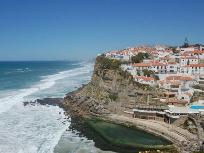 Ericeira, Португалия.