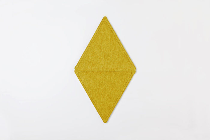 Элемент ковра от Loris De Grandi.