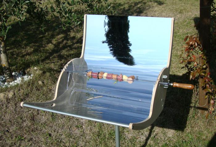 кто построил солнечные лодки