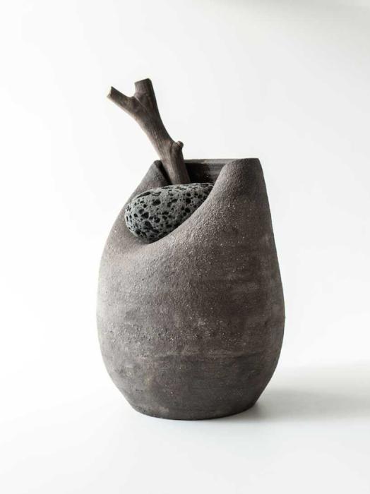Коллекция оригинальных горшков от дизайнера Мартина Асуа (Martin Azua).