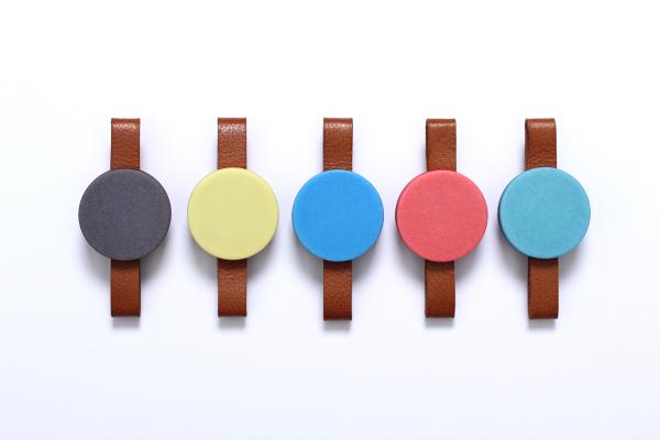 Новая серия наручных часов от норвежской компании Skrekkogle.